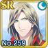 Shining Sports Day Camus Icon