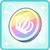 Icon medal premium
