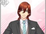 Reiji Kotobuki (Suits Style / Dressed to Impress)