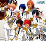 Cover shining all star