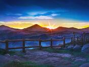Bg summit dawn