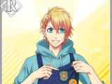Syo Kurusu (Cooking Style / Kitchen Chic)