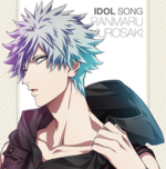 Cover ranmaru idol song