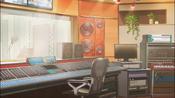 Bg recordingroom