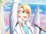 Syo Kurusu (Shining Sports Day)