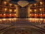 Bg ballroom secret