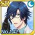 Justice Hero Ichinose Tokiya icon