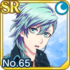 Dancing with Stars Mikaze Ai icon