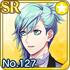 Navigator (Viridian Crystal) Mikaze Ai icon