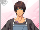 Cecil Aijima (Cooking Style / Kitchen Chic)