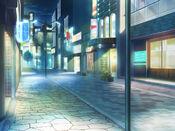 Bg shoppingdistrict night