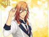 Ren Jinguji (Shining☆Romance)