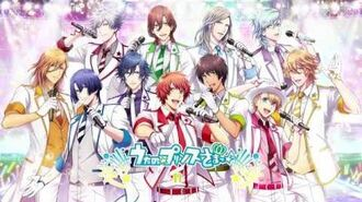 うたの☆プリンスさまっ♪ Shining Live 配信開始版PV