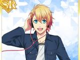 Syo Kurusu (Listen to MUSIC ♪ / Listening to Music)