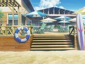 Bg beachbar