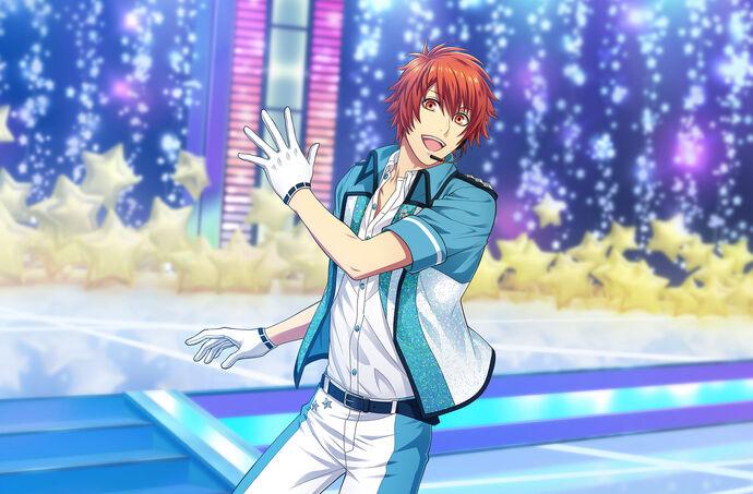 Otoya Ittoki (Dancing with Stars) CG