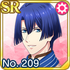 Happy Valentines Hijirikawa Masato icon