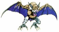 SF Giant Bat