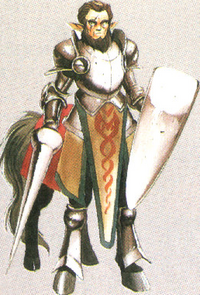 Randolf (Shining Force CD) image