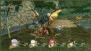 Dragon Shift - Shining Resonance Refrain