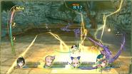 Force Abilities - Shining Resonance Refrain