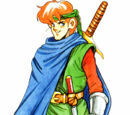 Max (Shining Force I)
