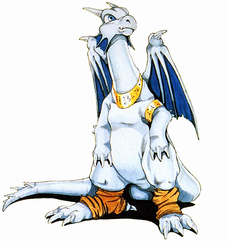 Dragon Bleu Animal bleu | shining wiki | fandom poweredwikia