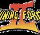 Shining Force II: Ancient Sealing