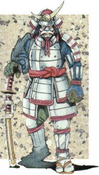 Musashi image