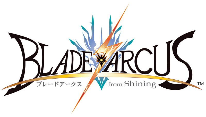 Lovely Blade Arcus From Shining