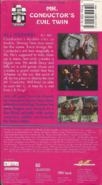Mr.Conductor'sEvilTwinVHSbackcover