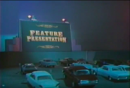 STS Drive In FP