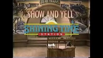 Shining Time Station S1 Ep5 Show And Yell (HD)