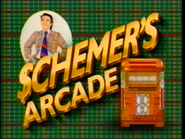 Schemer'sArcadeAdvertisement