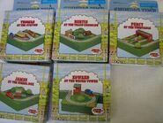 ERTL mini packs