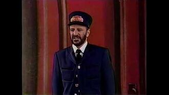 SHINING TIME STATION - A PLACE UNLIKE ANY OTHER - 1ST EPISODE