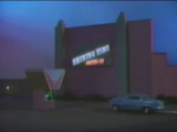 Shining Time Drive-In Theater