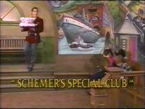 Schemer'sSpecialClubTitleCard
