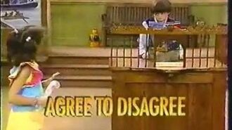 Shining Time Station Agree to Disagree (S1E7)