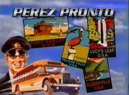 PerezProntoBusCompany