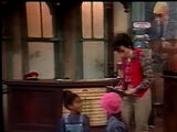 Schemer Goes Camping