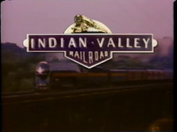 IndianValleyRailroadAdvertisement