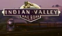 IndianValleyRailroadlogo