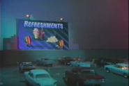 STS Drive In