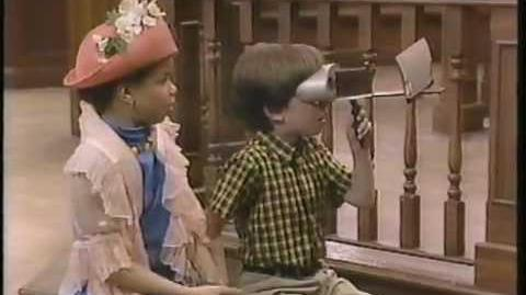 "Shining Time Station ""Ring in the Old"" PART 1"