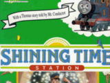 Bully for Mr. Conductor (VHS)