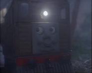 Percy'sGhostlyTrick24