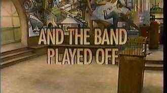 Shining Time Station And the Band Played Off (S1E3)