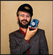 RingowithThomas