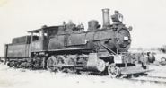 IndianValleyRailroadTrainLocomotiveNo.1